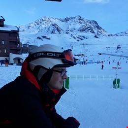 Skiing 2020